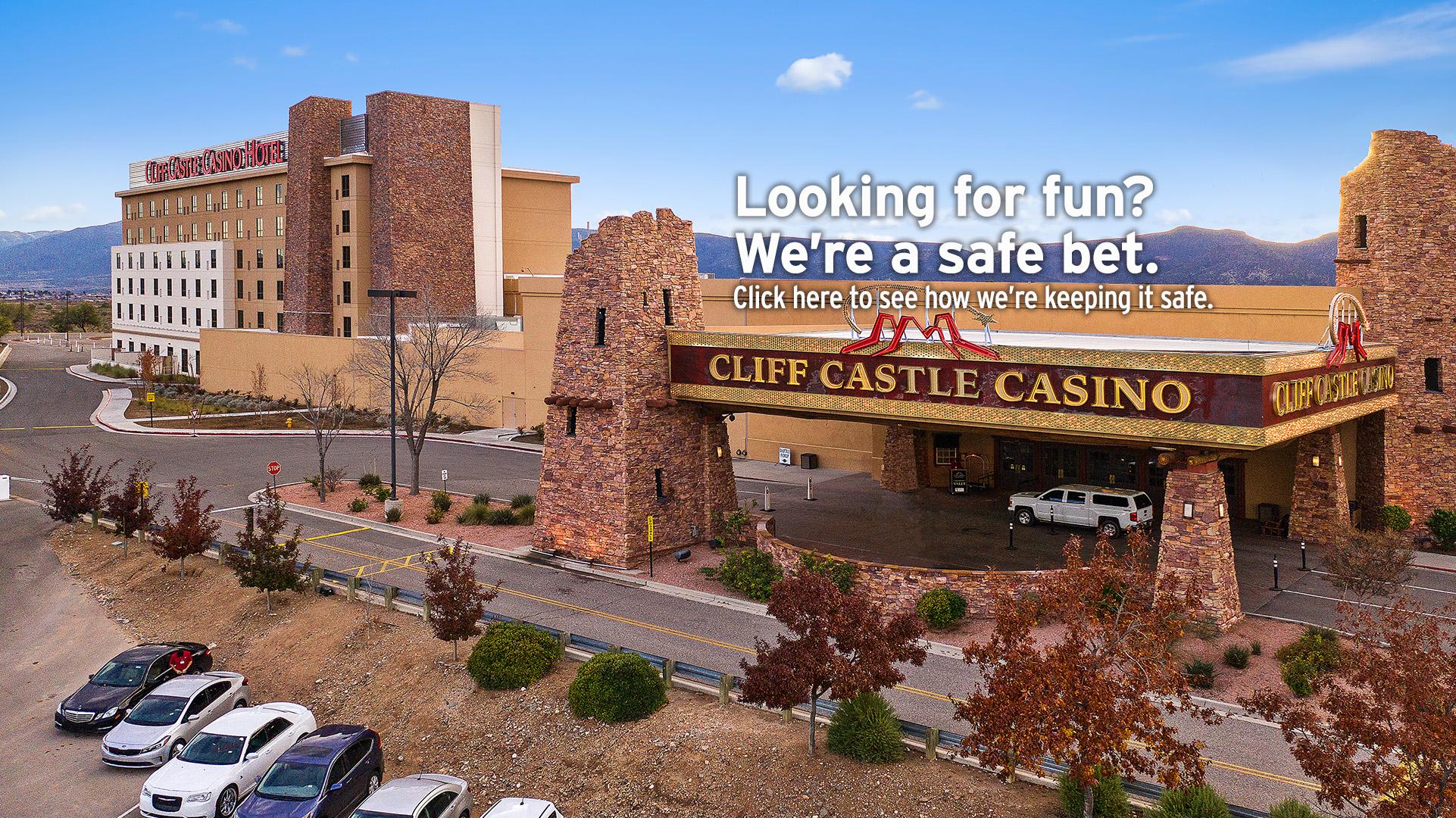 Casino on i 17 rampart casino las vegas reviews
